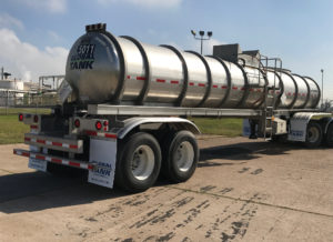 Global Tank Leasing LLC | Leasing and Sales